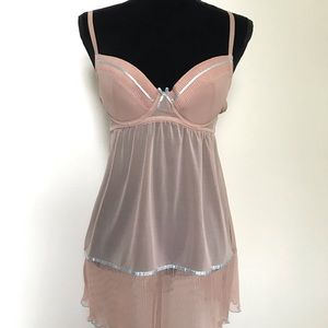 Sophie B lingerie/nightgown